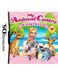 《我的澳大利亚动物中心》 欧版