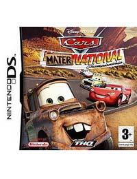 《汽车总动员 板牙全国大赛 》欧版