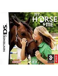 《我和我的小马》欧版