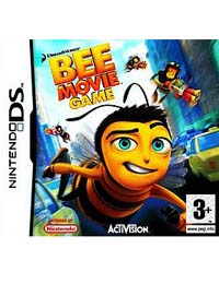 《蜜蜂总动员》 荷版