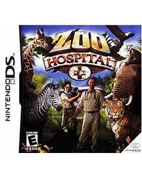 《动物园医院》 美版