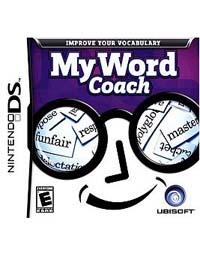 《我的单词教练》美版