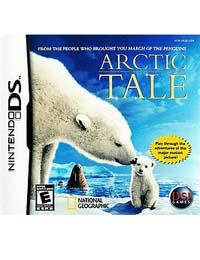 《北极故事》美版