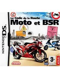《公路规则 摩托车与BSR》 法版