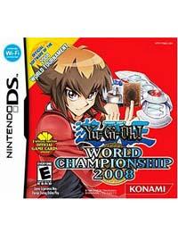 《游戏王 世界冠军2008》 美版