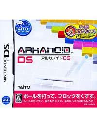 《弹砖块DS》 日版