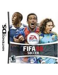 《FIFA世界足球2008》 美版