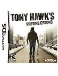 《托尼霍克极限滑板:练习场》 美版