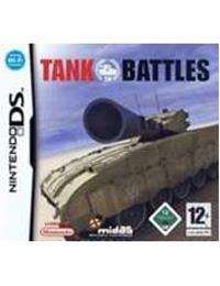 《坦克大战》 欧版
