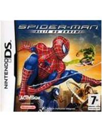 《蜘蛛侠:敌友难辨》 意版