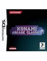 《Konami街机经典合集》 欧版