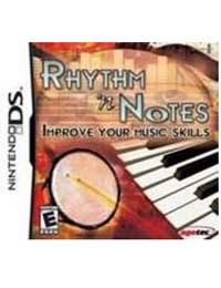 《绝对音感训练DS》 美版