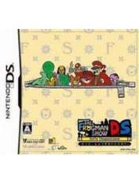《蛙男剧场DS 可是,不是没有办法。》 日版
