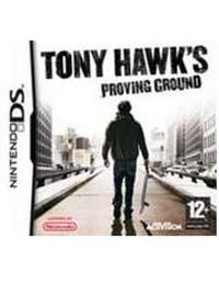 《托尼霍克极限滑板:练习场》 欧版