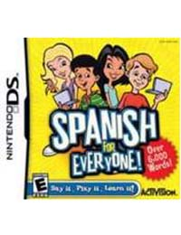 《大家的西班牙语》 美版