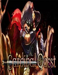 《主教之旅(Cardinal Quest)》v1.2 硬盘版