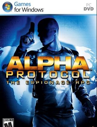《阿尔法协议》3DM完整英文硬盘版