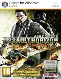 《皇牌空战7:突击地平线》PC正式版
