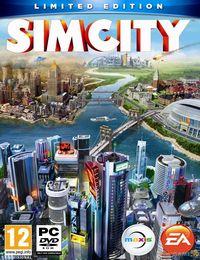 模拟城市5 精美游戏图标[5P]