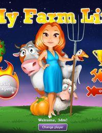 《我的农场生活》(My Farm Life)绿色硬盘版