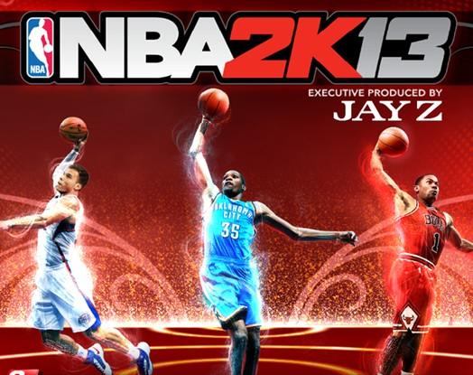 体育游戏王者《NBA 2K13》IGN评测