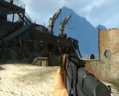 《孤岛惊魂3》视频流程攻略04