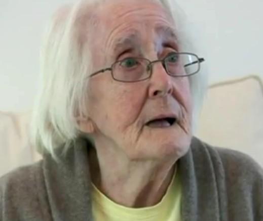 86岁的高龄女玩家爱玩GTA4