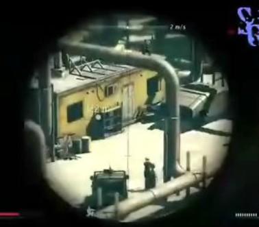 《狙击手:幽灵战士》流程攻略