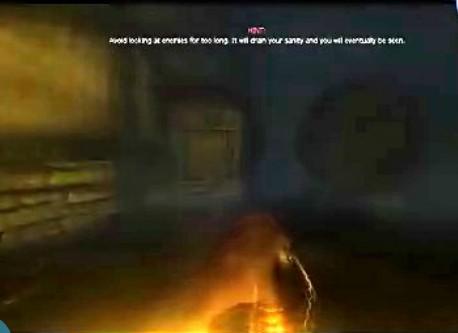 《失忆症:黑暗后裔》试玩版攻略