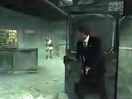 《詹姆斯邦德007:血石》流程攻略