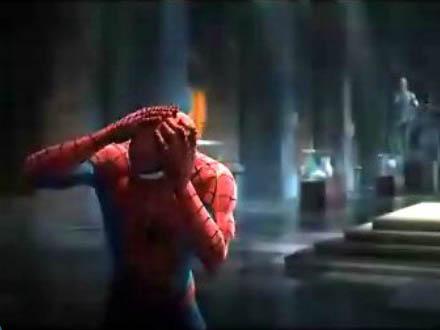 《蜘蛛侠:破碎维度》流程攻略