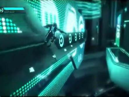 《特隆:进化》流程视频攻略
