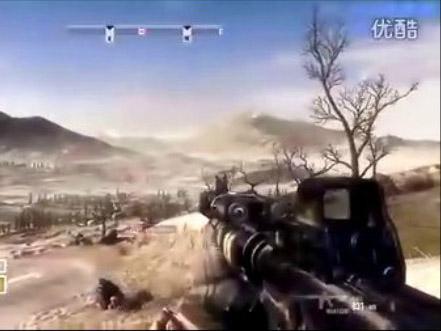 《闪点行动:红河》流程视频攻略