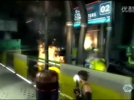 《恐水症:预言》流程视频攻略