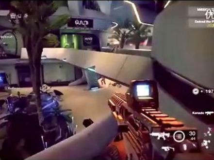《边缘战士》流程视频攻略