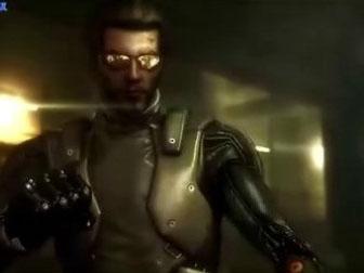 《杀出重围3》流程视频攻略