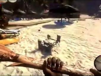 《死亡岛》流程视频攻略