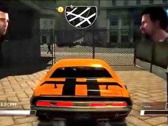 《狂飙:旧金山》流程视频攻略