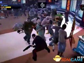 《丧尸围城2:绝密档案》主线攻略