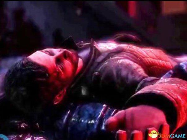 《死亡空间3》娱乐解说