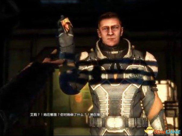 《死亡空间3》极限难度中文攻略