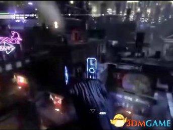 《蝙蝠侠:阿卡姆之城》流程攻略