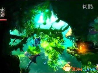 《魔幻三杰2》中文视频攻略