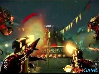 《黑暗2》流程视频攻略