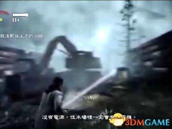 《心灵杀手》中文剧情视频攻略