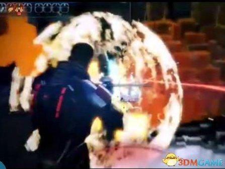 《质量效应3》流程视频攻略