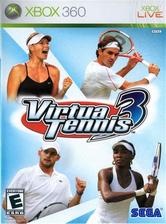 VR网球3 美版GOD版
