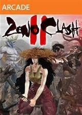 奇诺冲突2 XBLA英文版