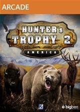 猎人的奖杯2:美国 XBLA英文版