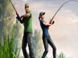欧洲钓鱼模拟 3DM简体中文硬盘版